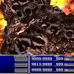 <i>Final Fantasy VII</i> (9th part)