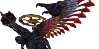 Bahamut (Final Fantasy X boss)