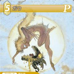 <i>Final Fantasy Trading Card Game</i> (3).