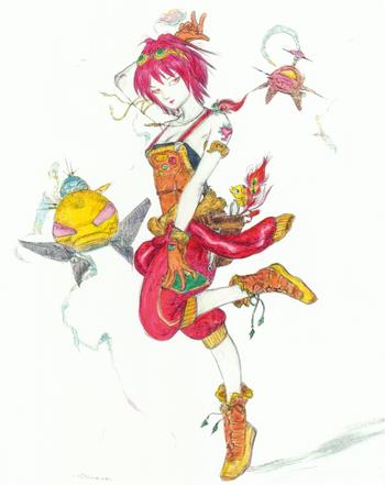 Boruto manga new chapter