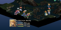 List of Final Fantasy Tactics statuses