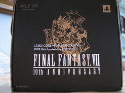 FFVII CC PSP BOXART