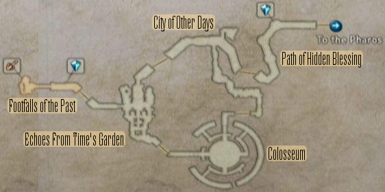 FF12 Map - Ridorana Cataract
