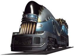 FF8 Train