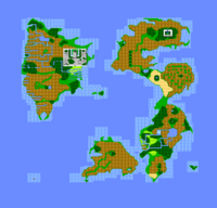 Ff3 worldmap
