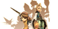 List of Final Fantasy Crystal Chronicles characters