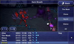 FFD Dark Breath