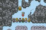 FFVI GBA Battle for the frozen esper 4