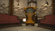 XIV Housing Orchestrion