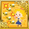 FFAB Bee Swarm - Krile SR