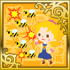 Bee Swarm (SR).