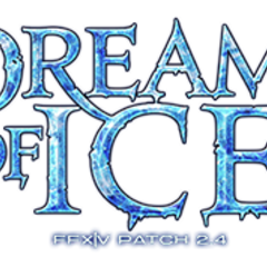 <i>Dreams of Ice</i> (2.4) logo.