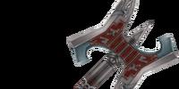 Hammerhead (weapon)