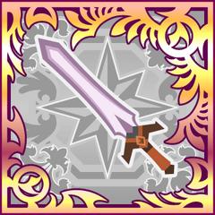 Chaos Blade (UR).
