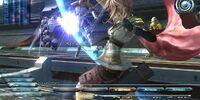 Development of Final Fantasy XIII