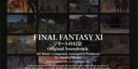 Final Fantasy XI: Rise of the Zilart Original Soundtrack