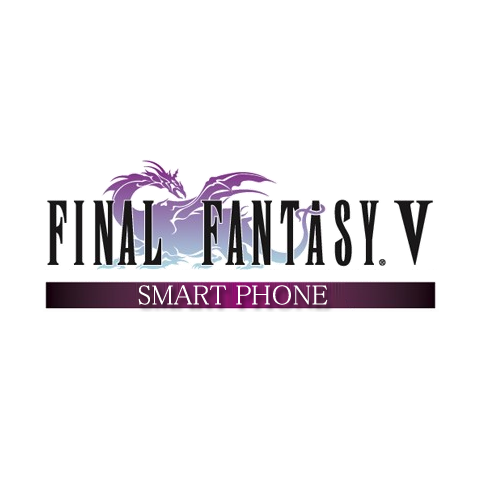 Dummied smart phone logo.