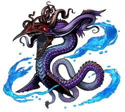 DFFOO Leviathan