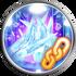 FFRK Frost Geyser Icon