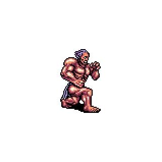 Titan (SNES).