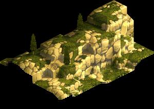 Bariaus Hill 4