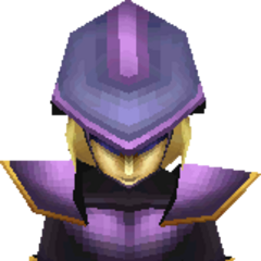 Render of a Baron soldier (DS/iOS).