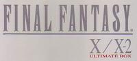 FFX UB logo