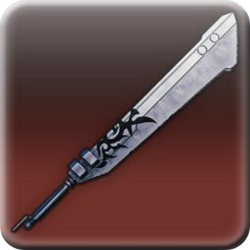 MFF Blank Blade Icon