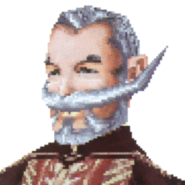 Cid IX Face