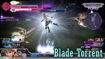 DFF2015 Blade Torrent