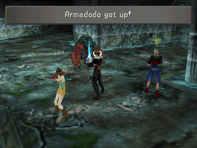 File:FFVIII Armadodo got up.png