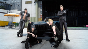 The-party-and-the-Regalia-FFXV
