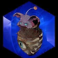Magic Pot's Phantom Stone (Rank 5).