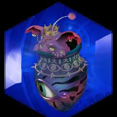 Magic Pot's Phantom Stone (Rank 6).