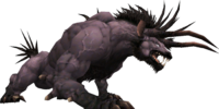 List of Final Fantasy XI enemies/Beasts