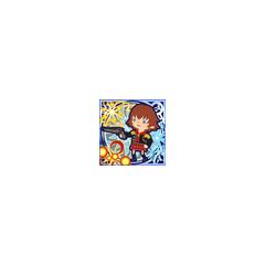 <i>Final Fantasy Airborne Brigade</i> (SSR+ Legend) [Type-0].