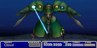 Eye (Final Fantasy VII)