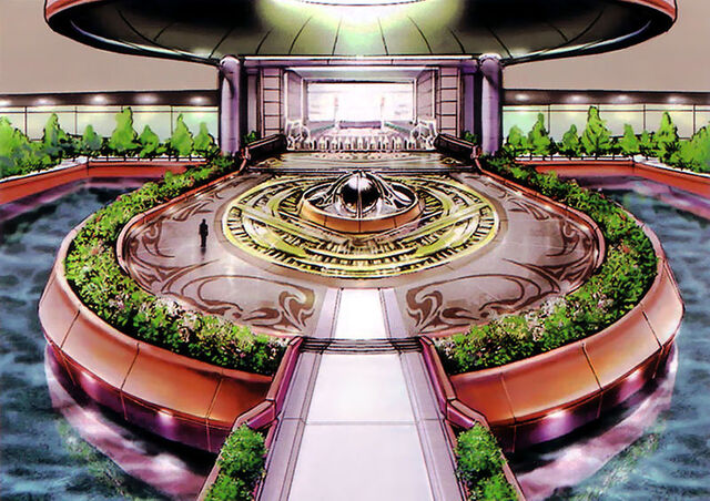 File:FFVIII-Galbadia-Garden-Entrance-Artwork.jpg