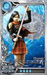 Type0 Queen SR I Artniks