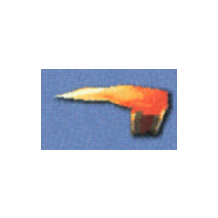 Flame Claw in <i>Final Fantasy IV</i> (DS).