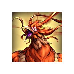 Phoenix's portrait (★1).