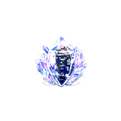 Gabranth's Memory Crystal III.