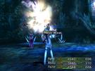 FFX-2 Magic Break