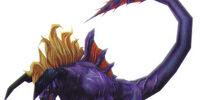 Behemoth (Crystal Chronicles)
