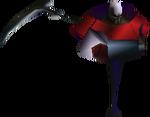 GrimReaper-ffvii-battle
