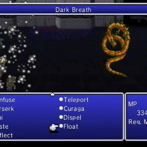 Dark Breath (Wii).
