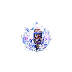 Wakka's Memory Crystal III.