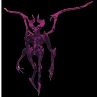 LRFFXIII Gaunt Omega