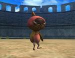 Square Enix Legend World - Alraune (FFXII)