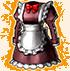 FFBE Apron Dress